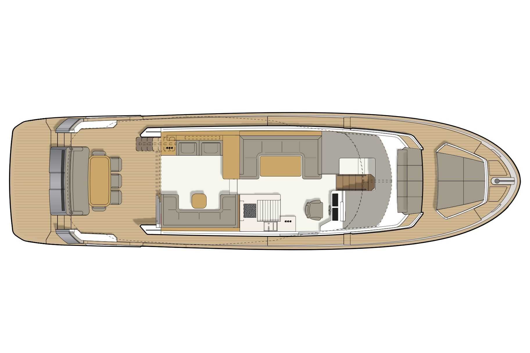 Layout-maindeck1-Greenline-65-OceanClass
