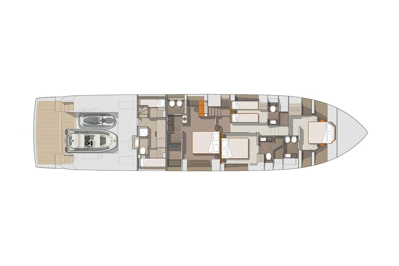 3_cranchi_settantotto_lower_deck_1